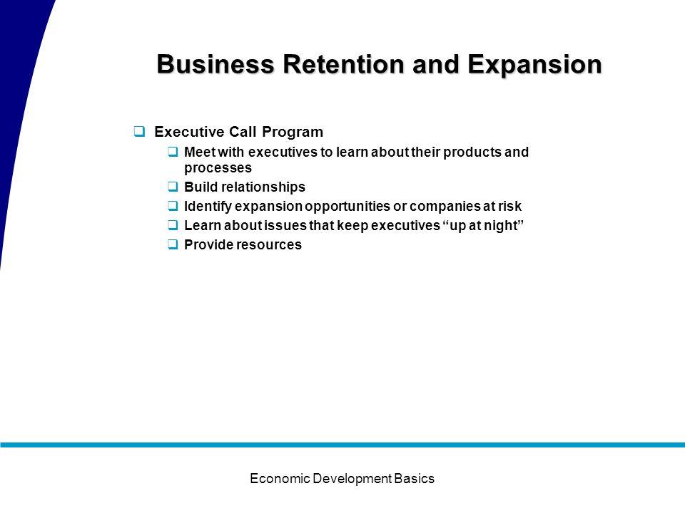 Economic Development Basics Greater Des Moines Collaboration