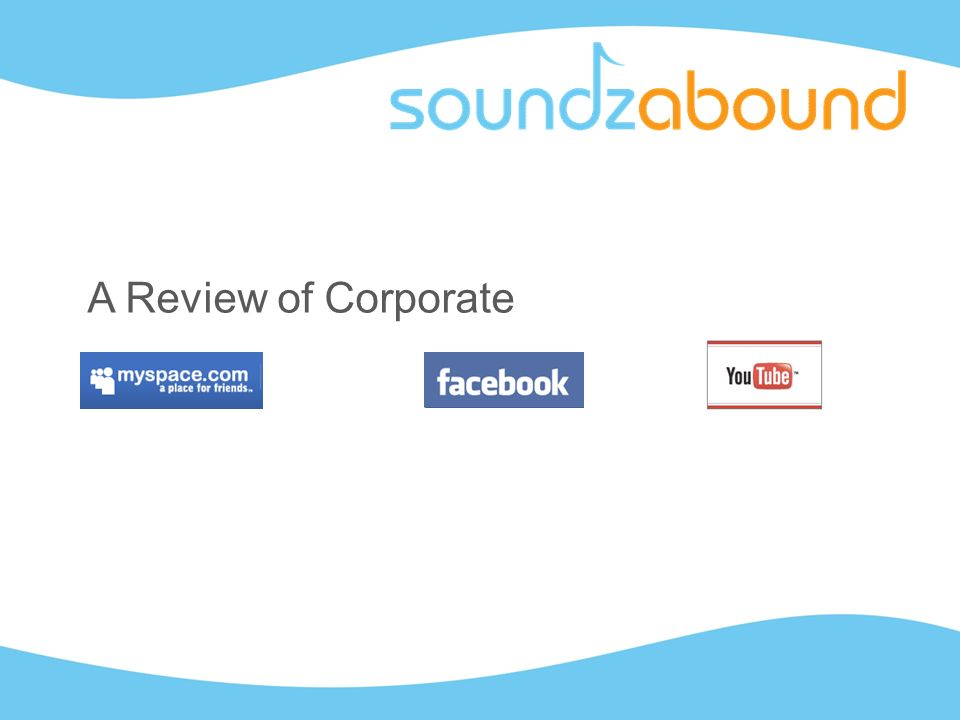 A Review of Corporate
