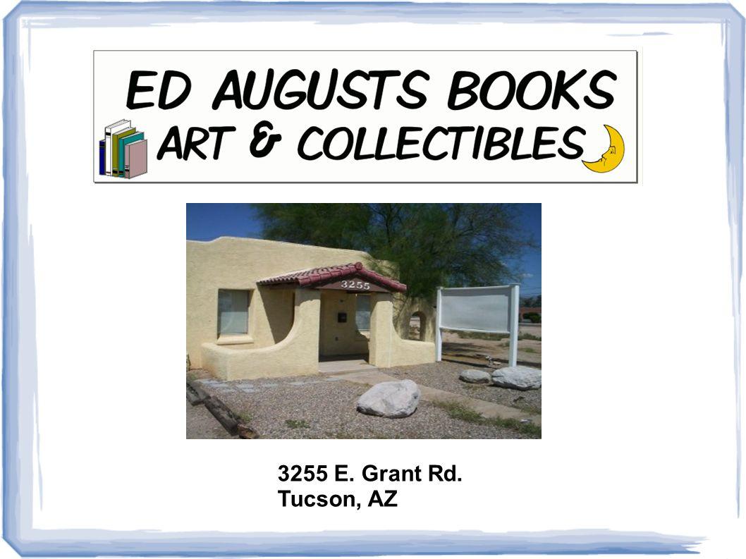 3255 E. Grant Rd. Tucson, AZ