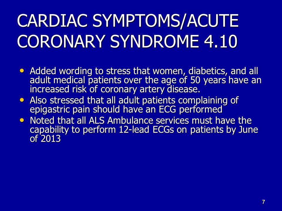 4.26 Respiratory Illness/Influenza MASS CASUALTY EMERGENCY 3.