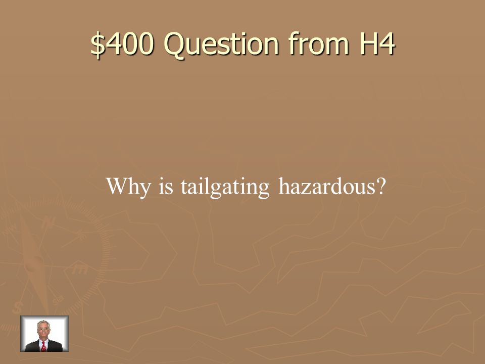 $300 Answer from H4 no