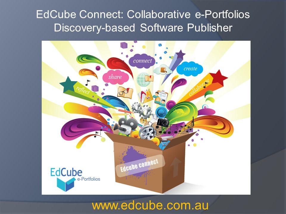 Creating an e-Portfolio