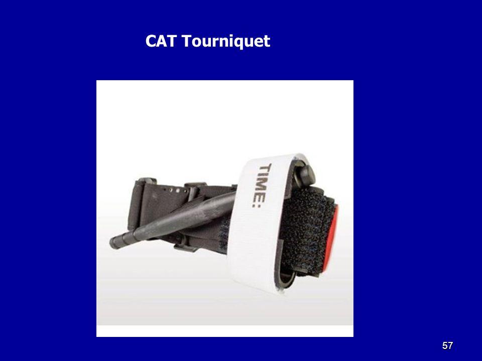 57 CAT Tourniquet