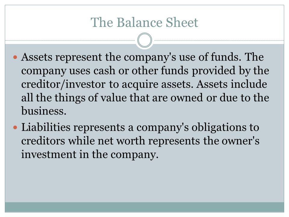 Explanations Net Earnings (Loss) = EBIT – Interest – Taxes Retained Earnings = Net Earnings - Dividends