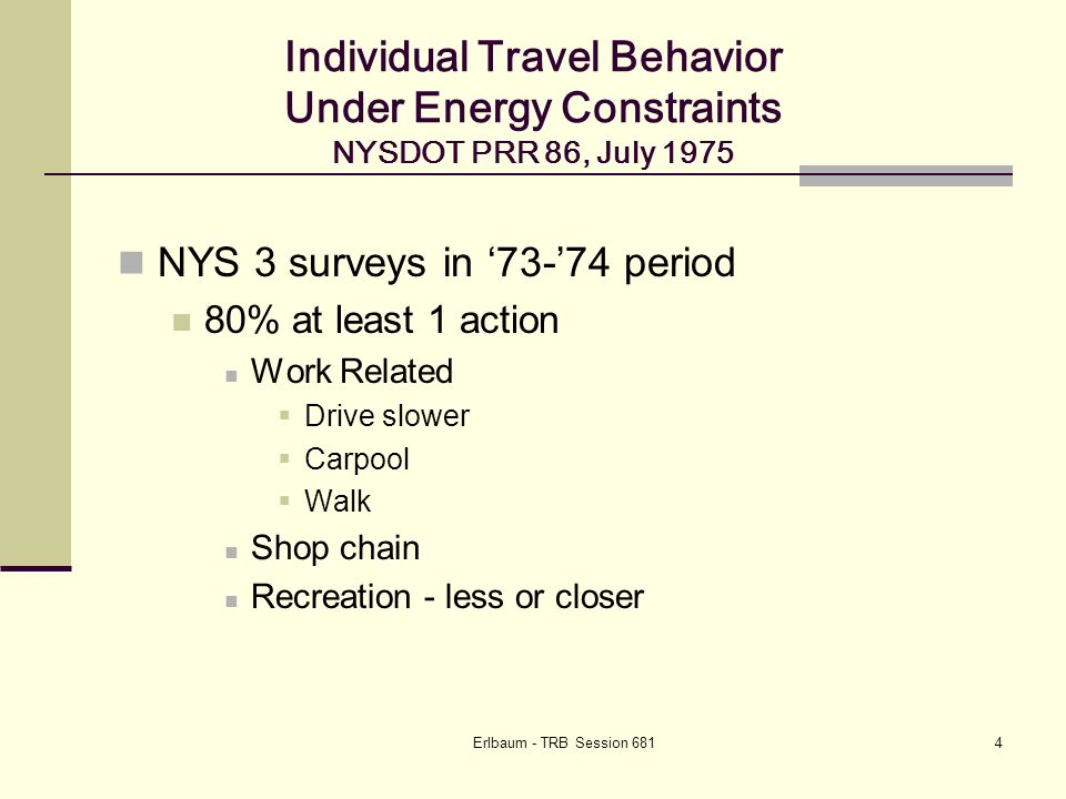 Erlbaum - TRB Session 68115 1966-2006 Source: GW Volumes - Port Authority of NY & NJ GDP – USDOC, BEA