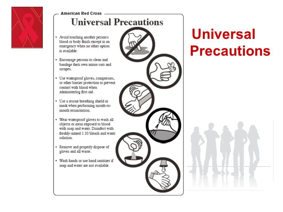 Universal Precautions