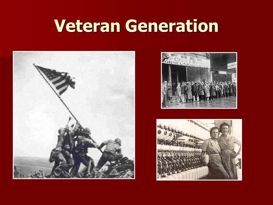 Veteran Generation