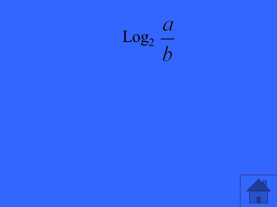 Log 2