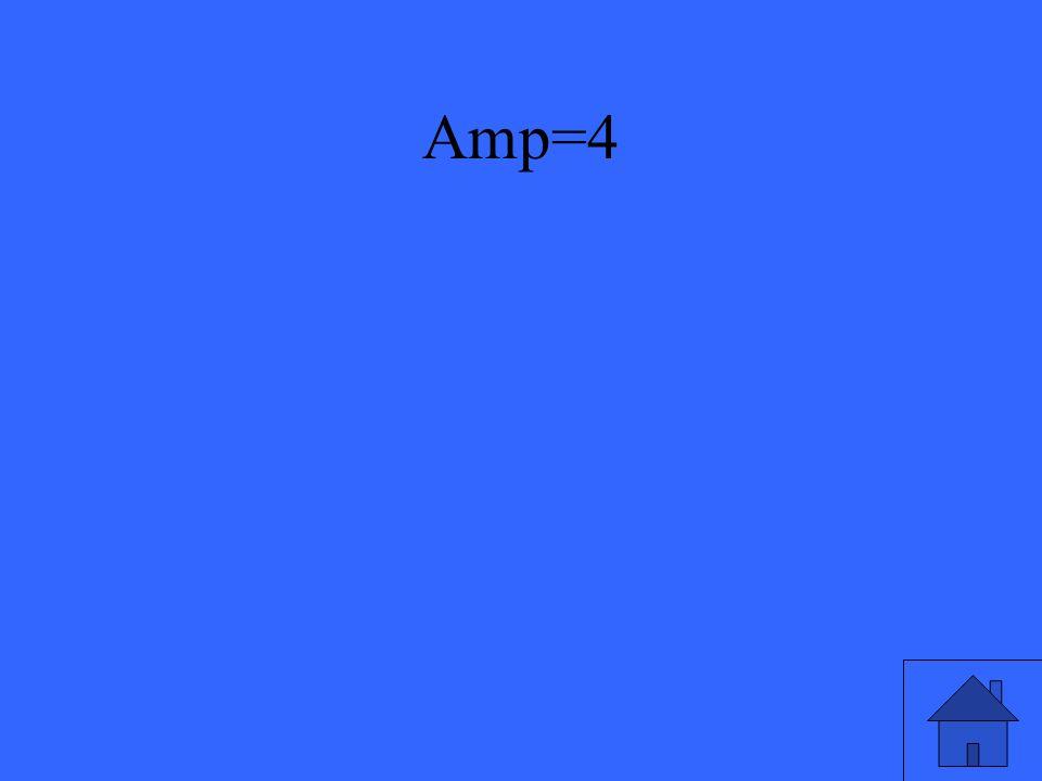 Amp=4