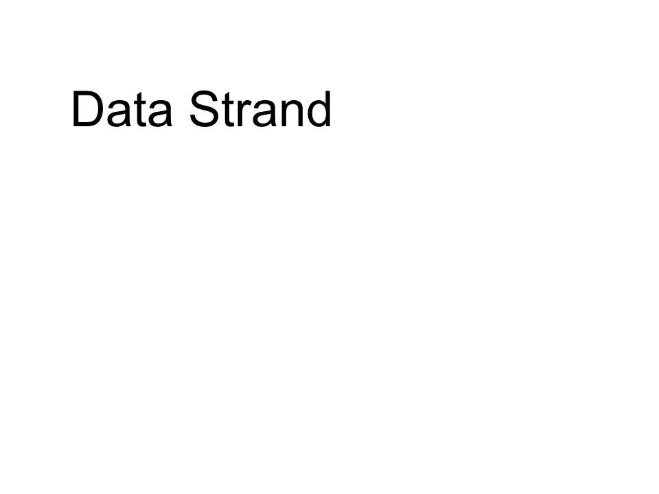 Data Strand