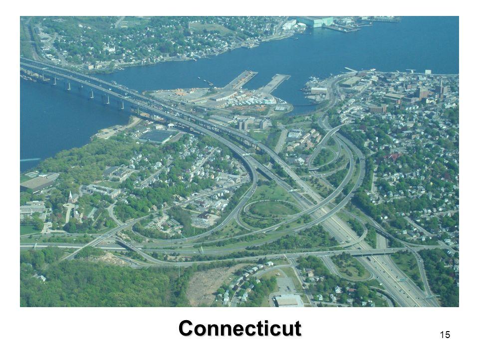 15 Connecticut