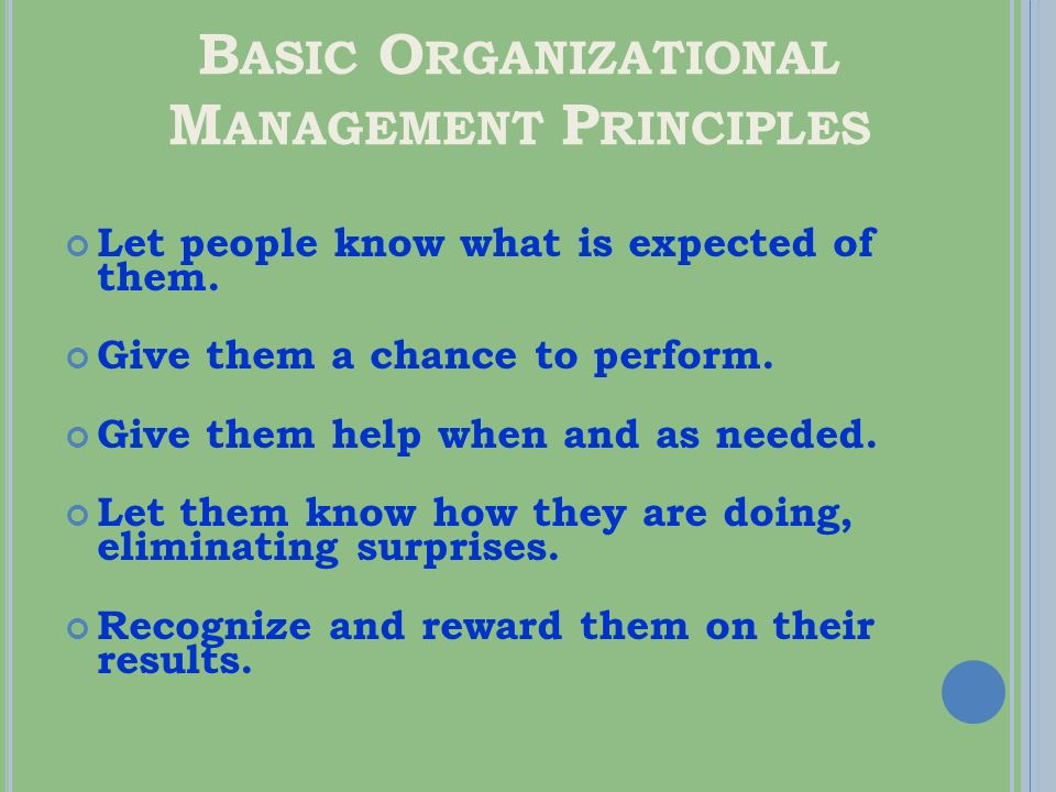 F OUR P HASES OF P ERFORMANCE M ANAGEMENT 1.Planning Performance 3.