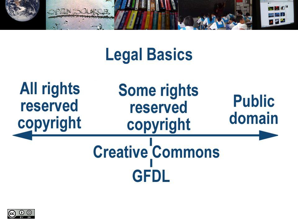Legal Basics