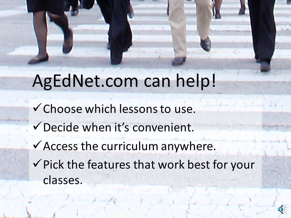 Youre busy! Preparing for classes Finding ag news Resources for contests High textbook prices Lessons for substitutes