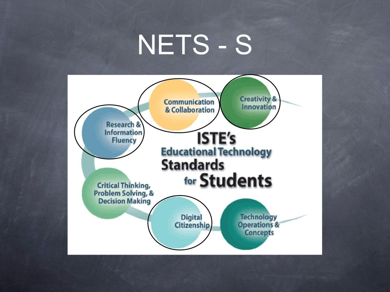 NETS - S