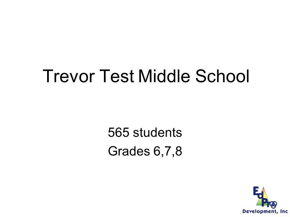 Examples Trevor Test Phoenix Elementary Langley Sandhill