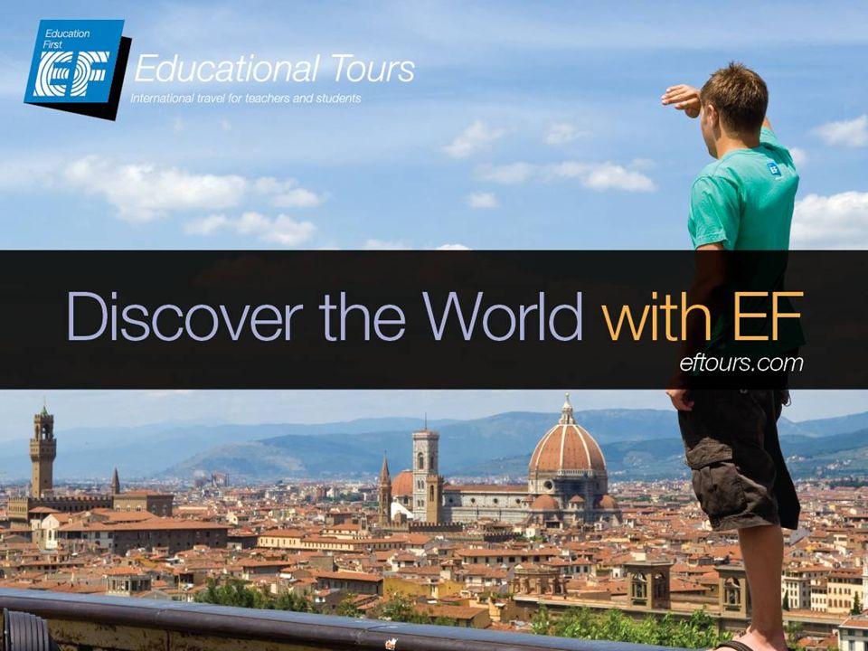 2 Why take an educational tour.