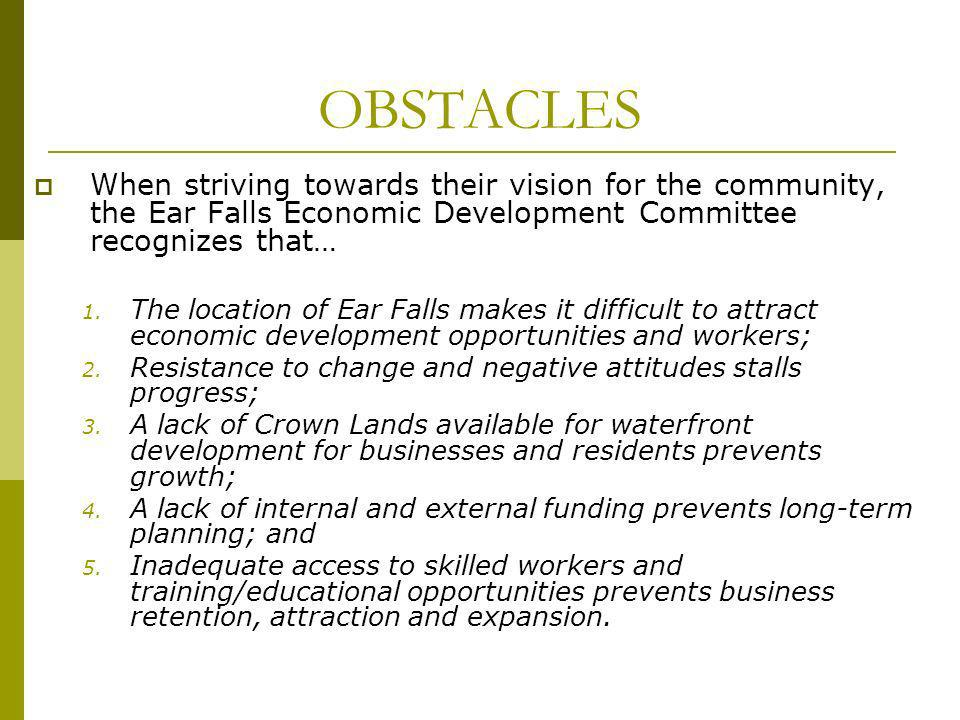 Strategy #9: Build strong strategic partnerships with neighbouring communities.