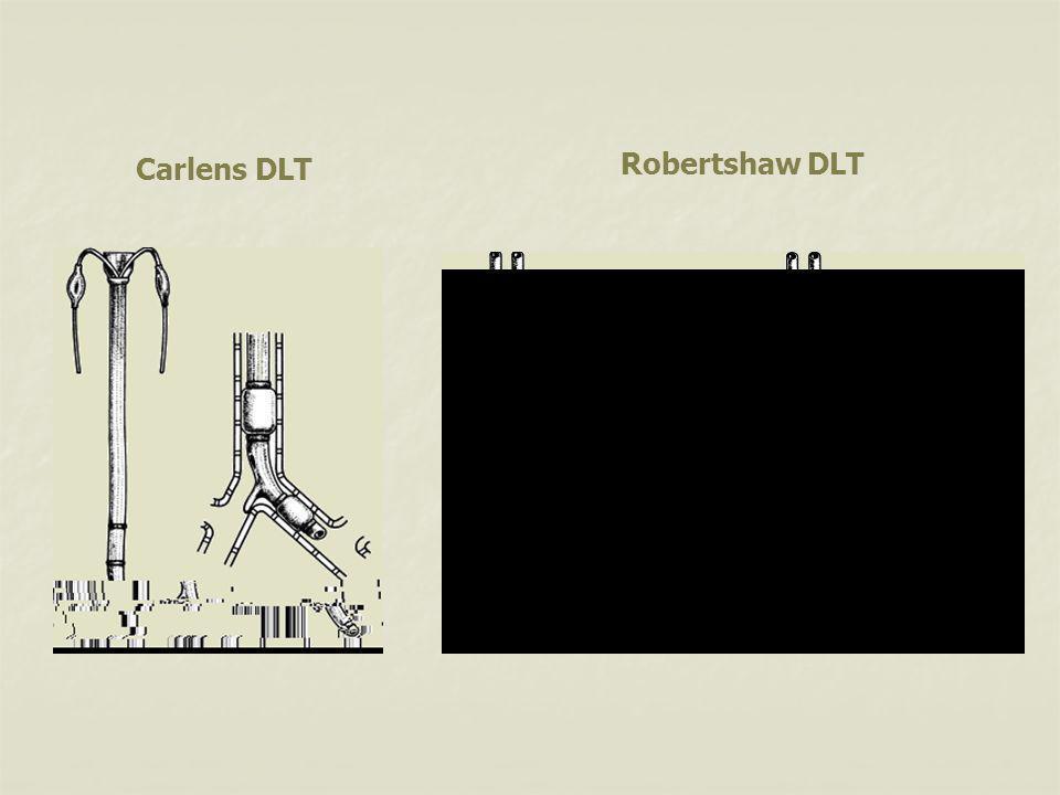 Carlens DLT Robertshaw DLT
