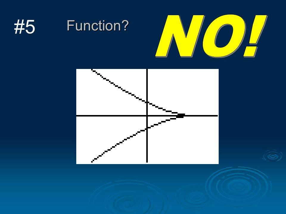 Function? #5