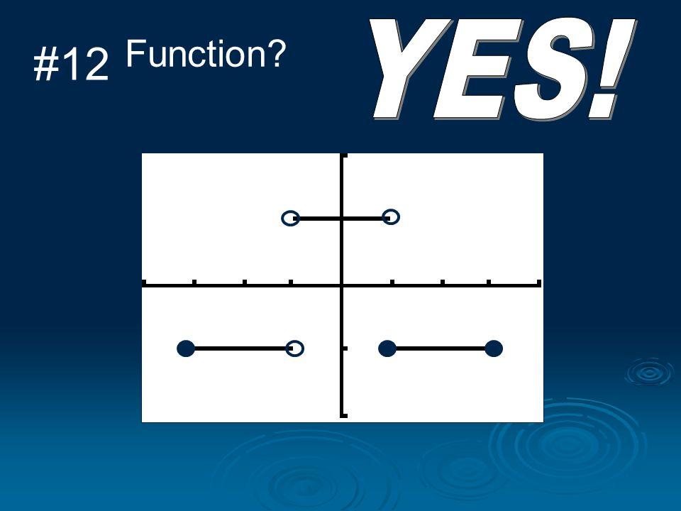 Function? #12