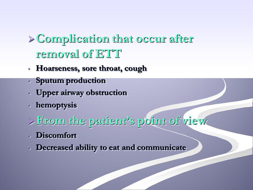 Why the interest in NIV The desire to avoid complications of invasive ventilation Complications related to the process of intubation and mechanical ventilation Complications related to the process of intubation and mechanical ventilation Aspiration Aspiration Trauma Trauma Arrythmias and hypotension Arrythmias and hypotension barotrauma barotrauma Complications caused by loss of airway defense mechanisms Complications caused by loss of airway defense mechanisms Direct conduit to lower airway chronic bacterial colonization Direct conduit to lower airway chronic bacterial colonization The desire to avoid complications of invasive ventilation Complications related to the process of intubation and mechanical ventilation Aspiration Trauma Arrythmias and hypotension barotrauma Complications caused by loss of airway defense mechanisms Direct conduit to lower airway chronic bacterial colonization