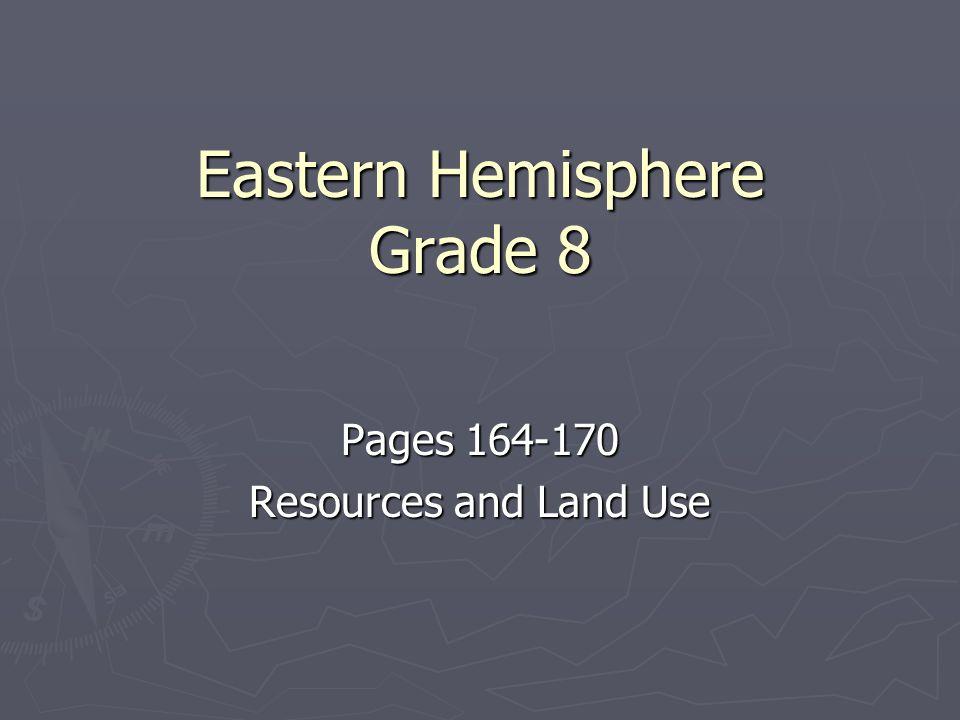 Resources of Western Europe Fertile Soil Fertile Soil Loess is the rich, dust-like soil deposited by the wind.