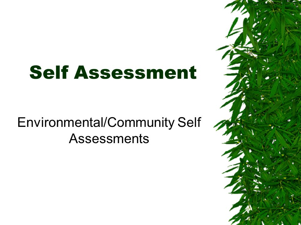 Objectives Identify your communities score card Identify your Body Score Demonstrate ability to perform home assessment Identify personal care products that have toxins