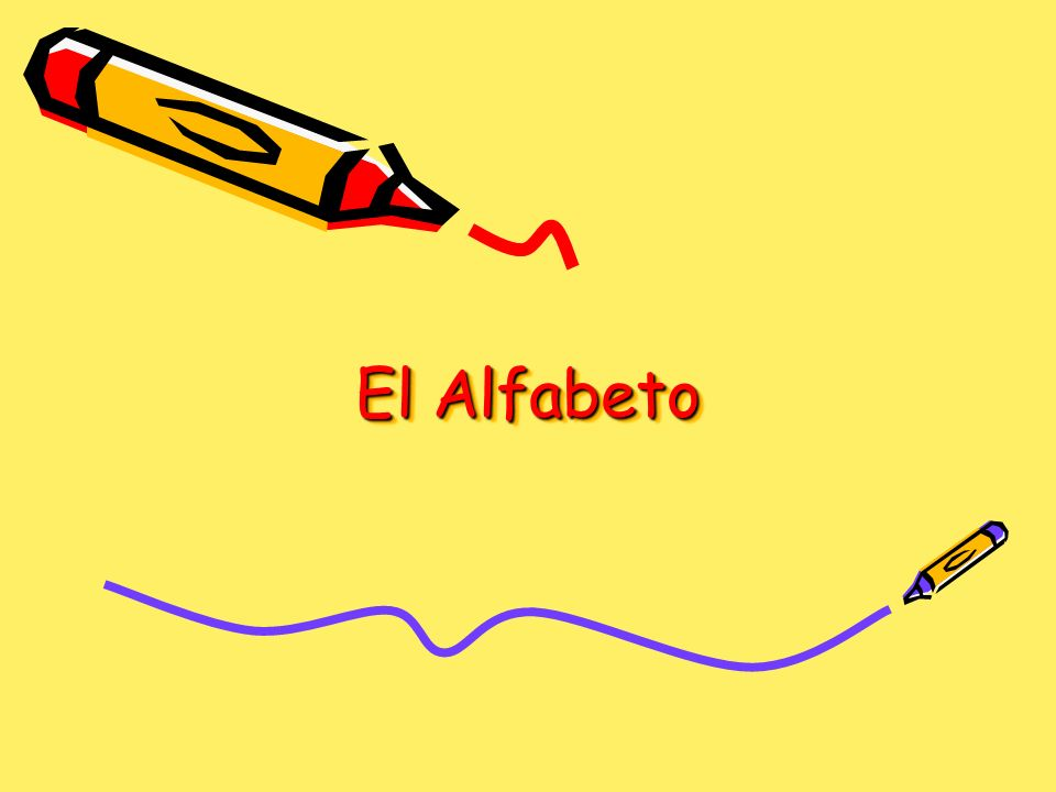 LetterSpanish Name Sound (English word) Sound (Spanish word)