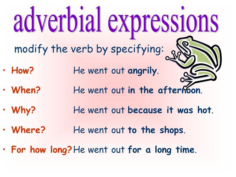 Rediscover Grammar by David Crystal London: Longman. (nd.) pp.164-171