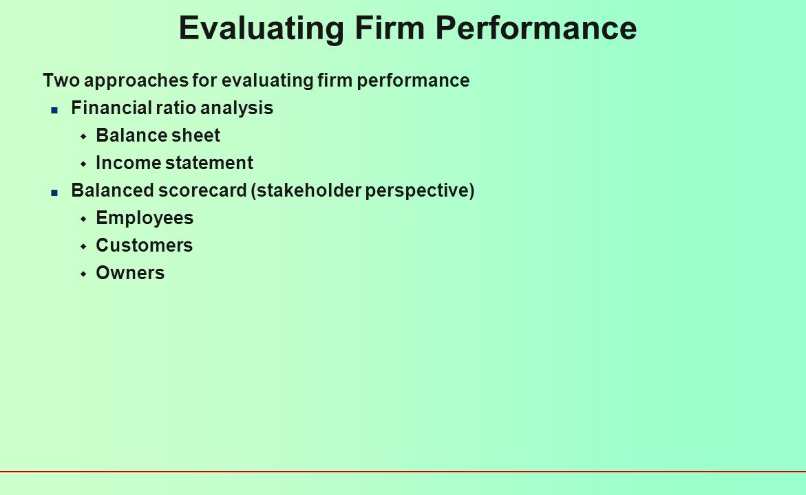 Criteria for Sustainable Competitive Advantage and Strategic Implications ValuableRareDifficult WithoutImplications to ImitateSubstancefor Competitive