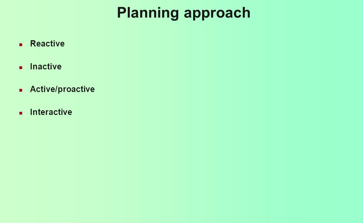 Goal Strategic Gap=Sg Problem= Mission Values فرهنگ باور شخصيت ايدئولوژي بايدها نبايدها فرهنگ باور شخصيت ايدئولوژي بايدها نبايدها ديدگاه-Perspective A a b B α