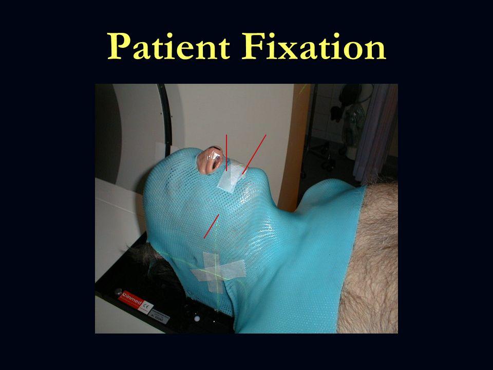 Patient Fixation