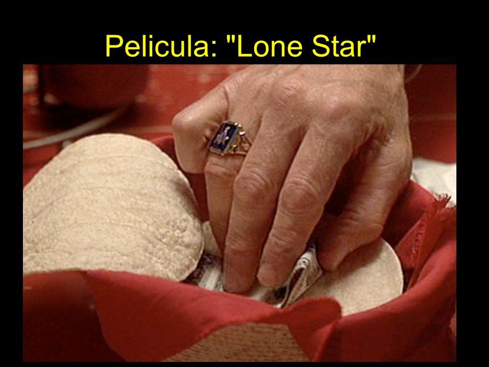 Pelicula: Lone Star