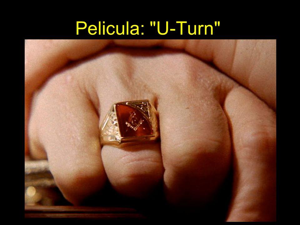 Pelicula: U-Turn