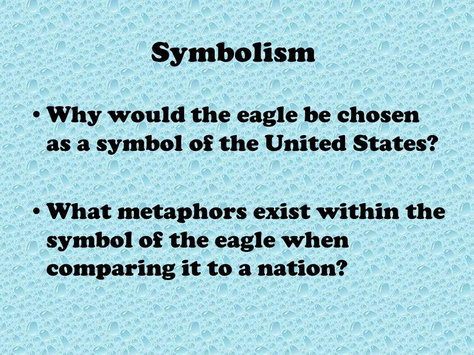 Symbolism, Literary Example