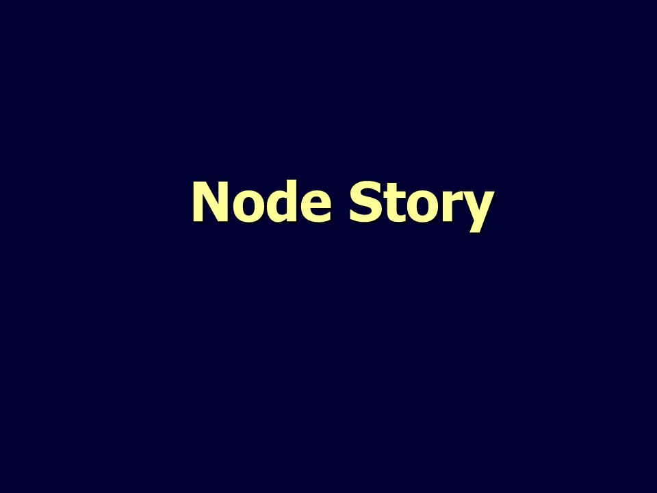 Node Story