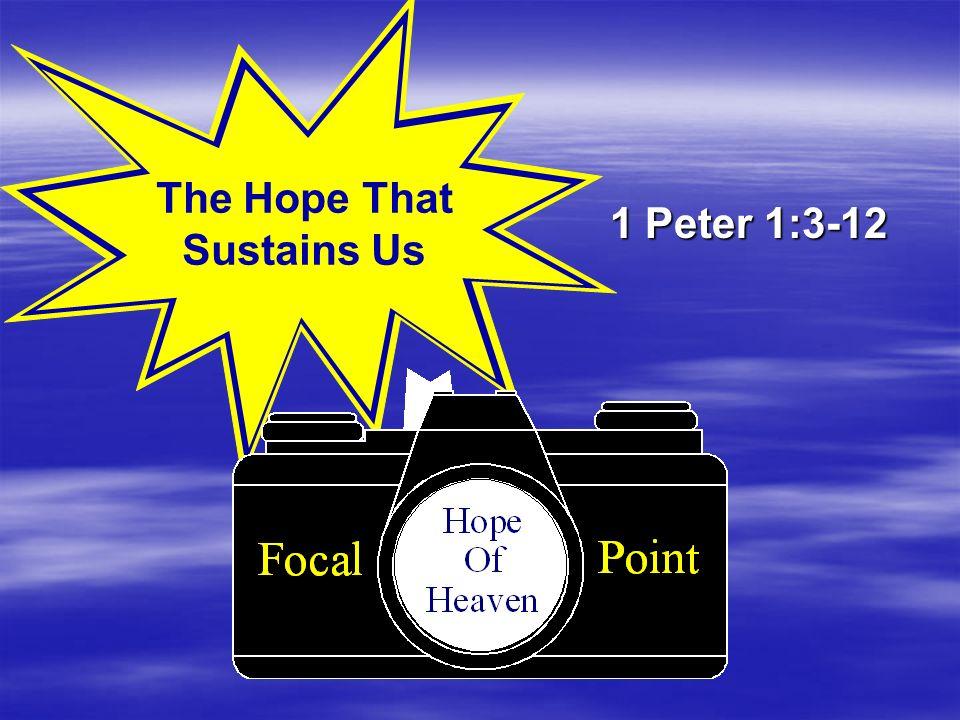 Meaning Live Holy (vv.15-16) Live Holy (vv. 15-16) Endure (vv.