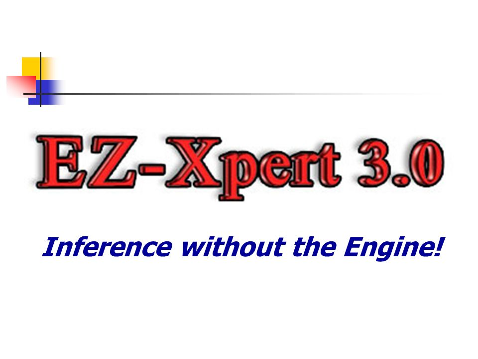 Inference without the Engine!