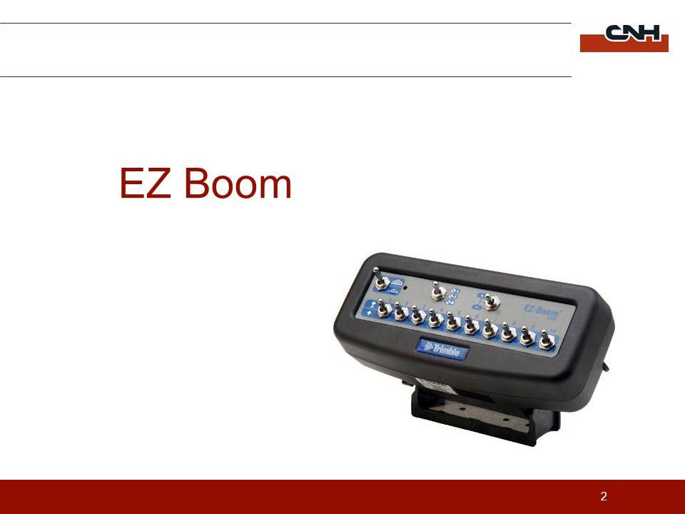 2 EZ Boom