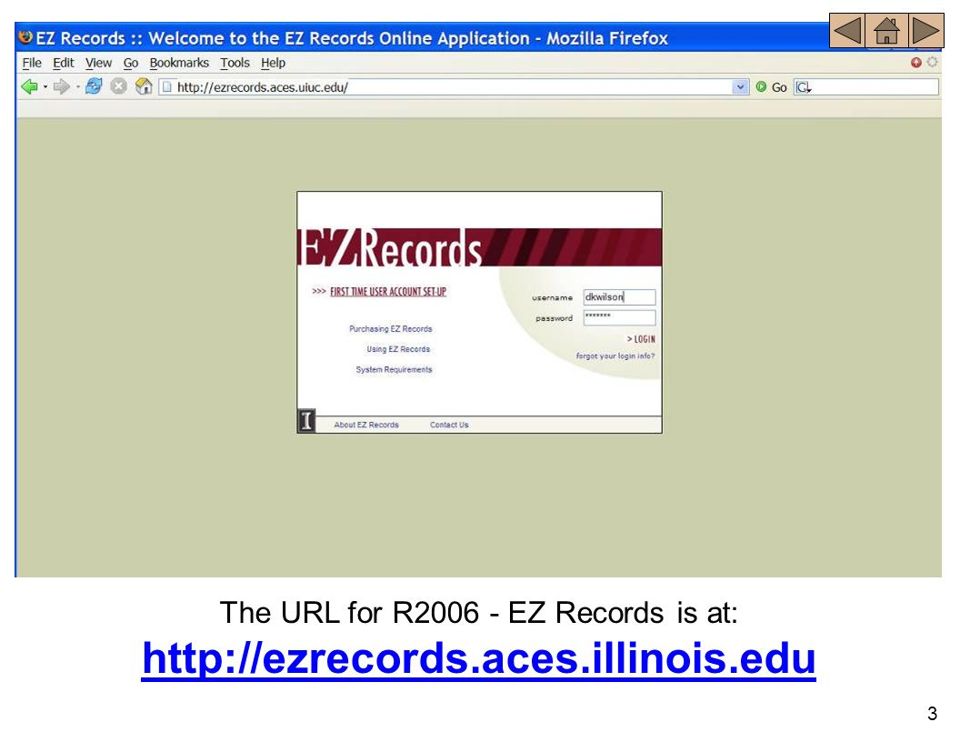 Navigation User School Record book name Core Record Book pages Editing record book links Logout link Help 24