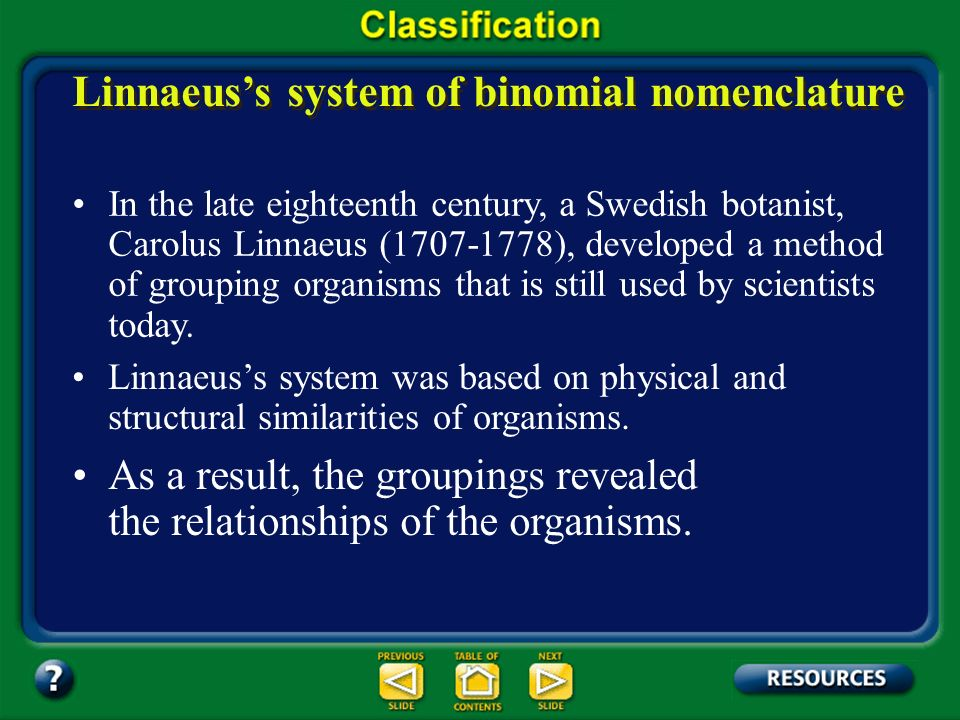Section 17.2 Summary – pages 450-459 One biological system of classification that is based on phylogeny is cladistics (kla DIHS tiks).