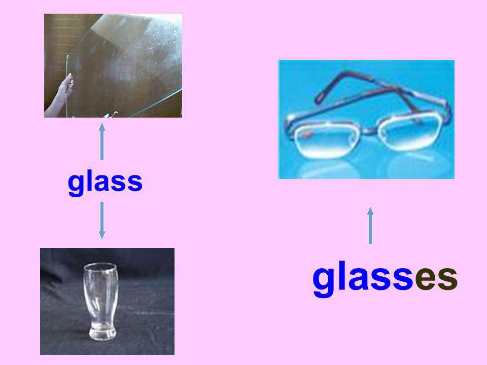 glasses glass