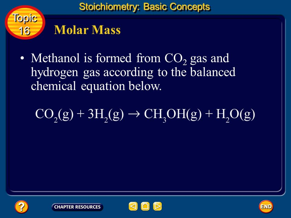 The group or unit of measure used to count numbers of atoms, molecules, or formula units of substances is the mole (abbreviated mol). Stoichiometry St