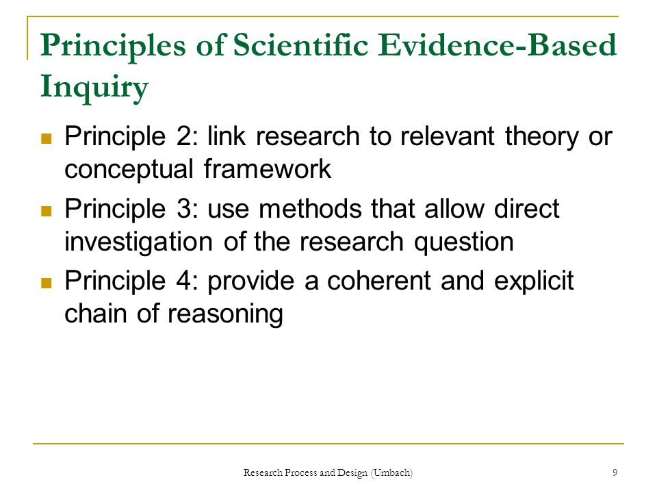 Classifying research theoretical generation of new ideas through analysing existing theory and explanations.
