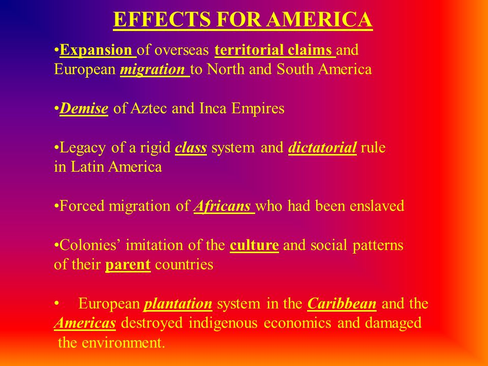 Native American Populations Original estimates low –Helped assuage European guilt Disease! (main factor) A modern adult with smallpox