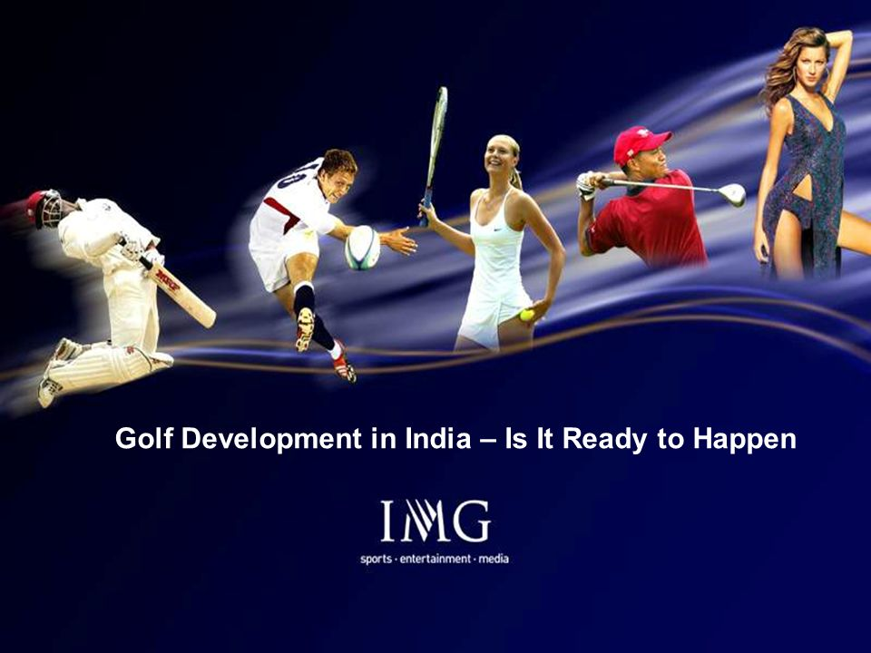 1 Golf Development in India – Is It Ready to Happen