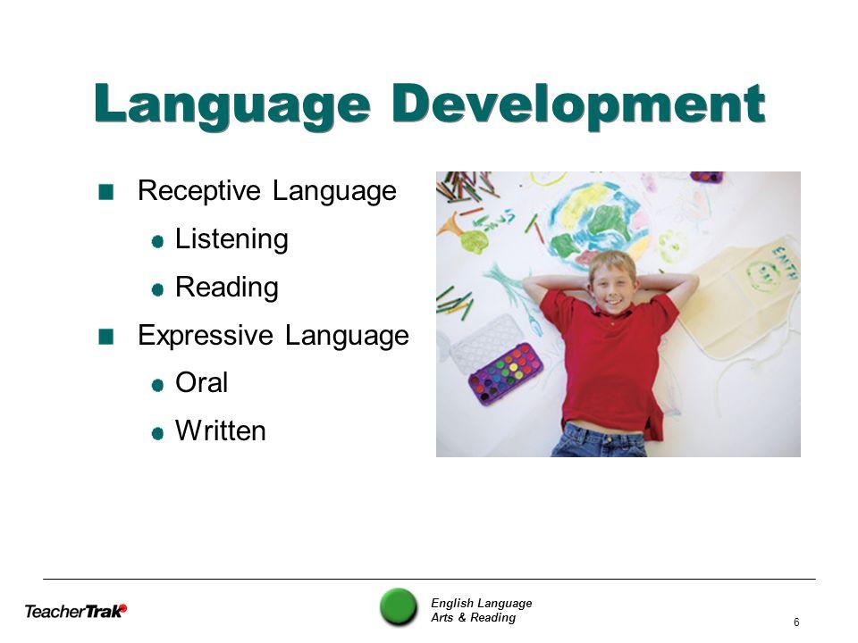 English Language Arts & Reading 47 Do You Know.Do you know.