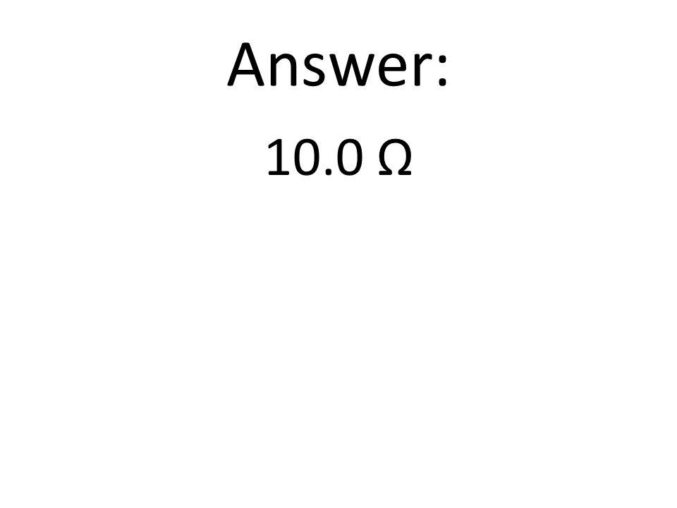 Answer: 10.0