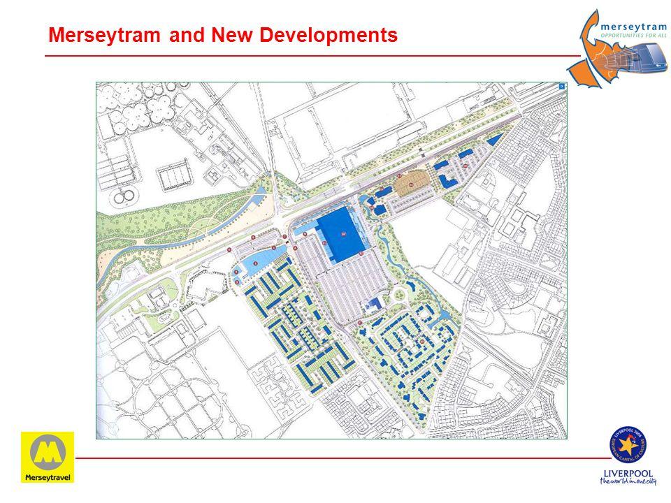 Merseytram and New Developments